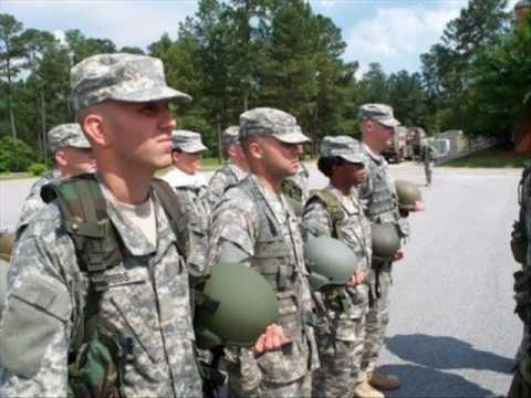 Florida Army National Guard Class 49