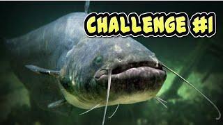 [Challenge] Pêche du silure à la ligne à main ! Test n°1 ! Verdict ?