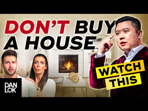 Don't Buy A House Until You Watch This!