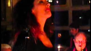 Nikkie Van Lierop with the Swing & Soul Big Band.mp4