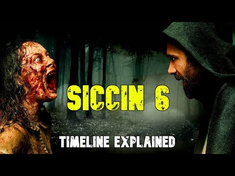 SICCIN 6 Trailer Breakdown In Hindi + Expected Storyline by Ghost Series