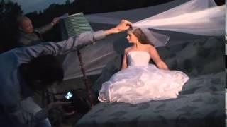 Крутые  свадебные фотографии и фотосъемка!!! Всем смотреть!