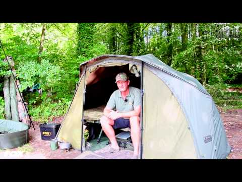 The Fox Supa Brolly System & Fox Royale Brolly Carryall - the most in depth review yet