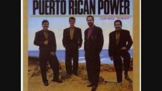 Yo Soy El Otro Amante - Puerto Rican Power