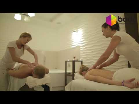 Экспресс-массаж для двоих (Львов)