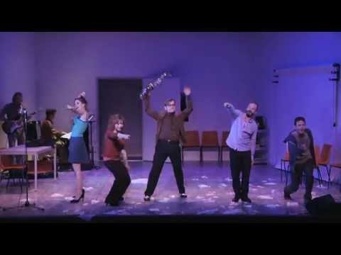 UNBEHANDELT - Ein musikalischer Theaterabend über die Ehe von Amina Gusner - Doch lieber Single?!