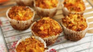 Lunchbox Muffins: Cooking For Kids