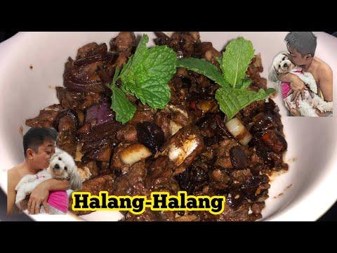 Vlog #6 : Tuna Halang-Halang | My Own Version | Pinoy Food | Bisayan Food