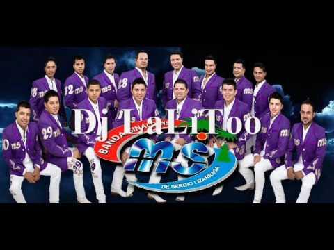 Corazon De Texas - Tamborazo - Banda Ms