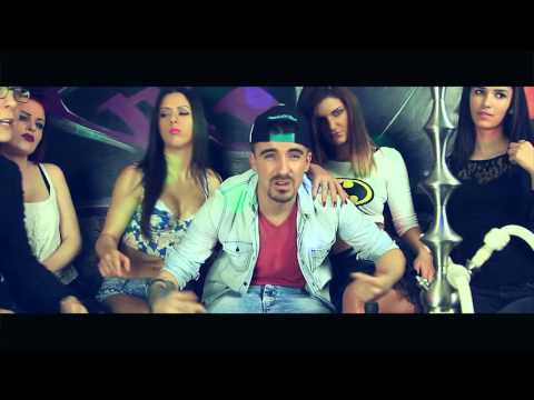 RINGER FEAT NAPOLEON - SAMO ONA (OFFICIAL VIDEO) 2016