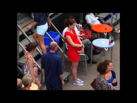 Beuatiful People- Mathilde Santing