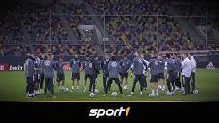 Top 10: Das sind die DFB-Kicker mit dem höchsten Marktwert | SPORT1