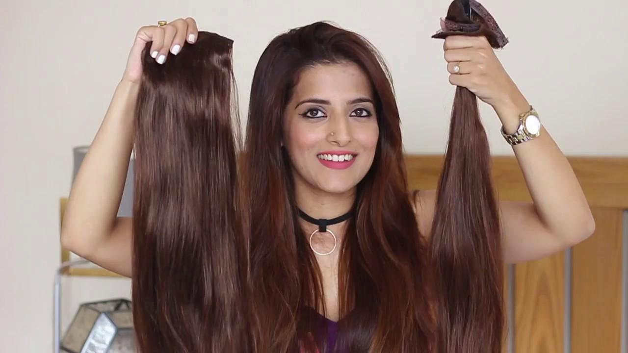 10 Hair Extension Myths Busted advise