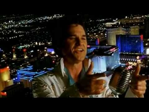 3000 Miles To Graceland - Such A Night (Elvis Presley)
