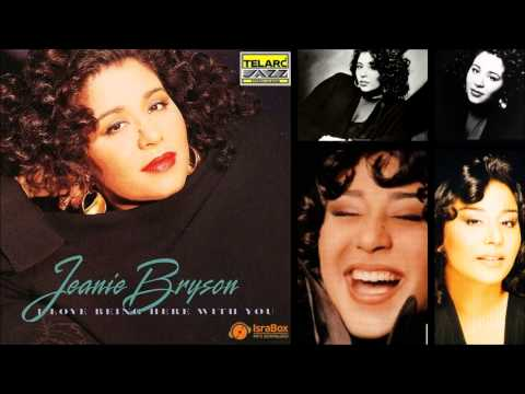 Jeanie Bryson ♥⁀♥ The Face I L♥ve