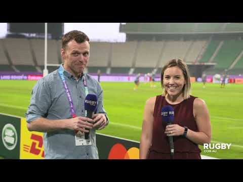 RWC Daily Wrap: October 18th