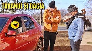 Păduraru Mitică și Dacia : )) #3Chestii