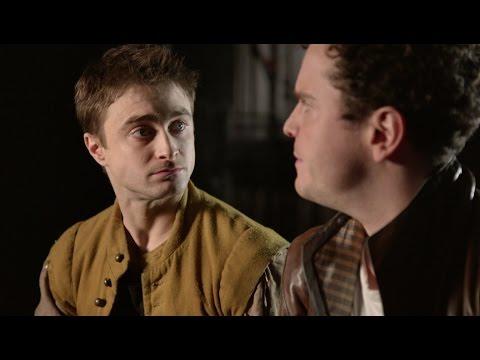 National Theatre Live: Rosencrantz & Guildenstern Are Dead | Trailer