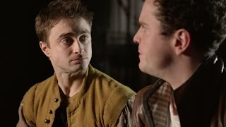 National Theatre Live: Rosencrantz & Guildenstern Are Dead | Trailer