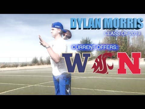 4-Star 2019 QB Dylan Morris Plans To Visit 5 Schools This Spring