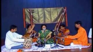Miya Malhar - Deepa Hattangady Karnad