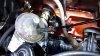 [ Tuto ] 1er parti: Démontage d'un moteur mini austin en français