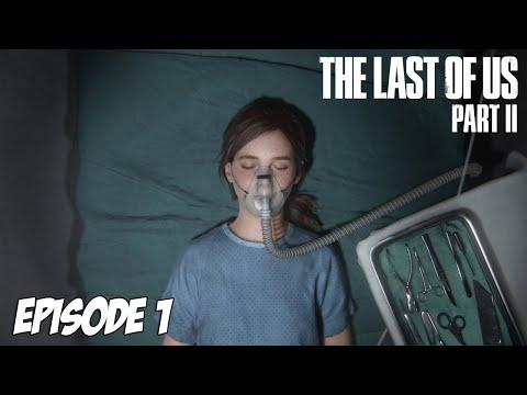 The Last of Us Part II - L'aventure Horrifique | Episode 1