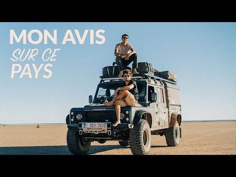 41: 3 raisons de ne jamais mettre les pieds au Maroc pour un road trip