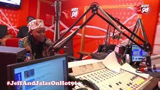 Fena Gitu on her latest track Ndigithia