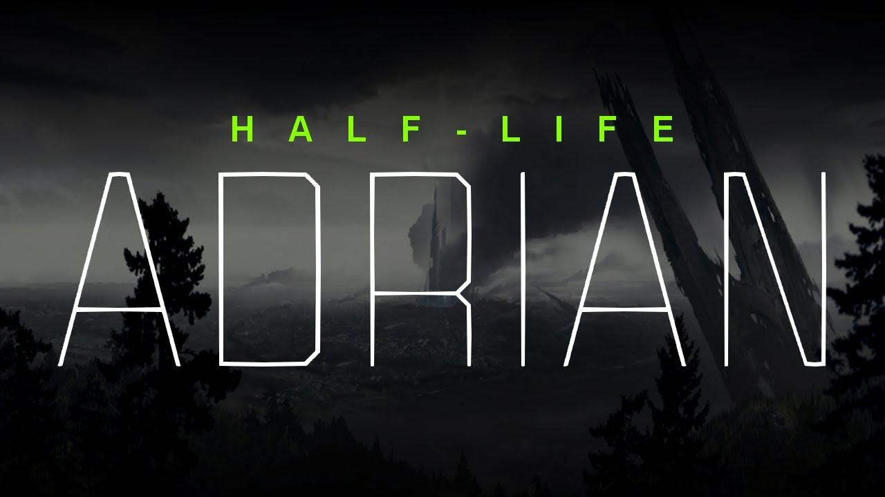 Half-Life: Adrian Announcement Trailer