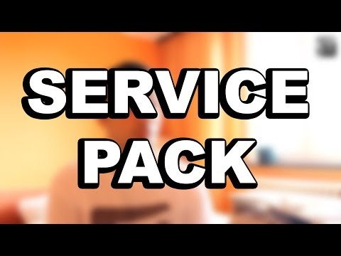 Sta je to service pack?