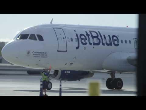 JetBlue Airways + Sabre: Blazing Trails