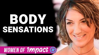 This Intimacy Expert Will Change Your Relationships Forever | Allana Pratt on Women of Impact