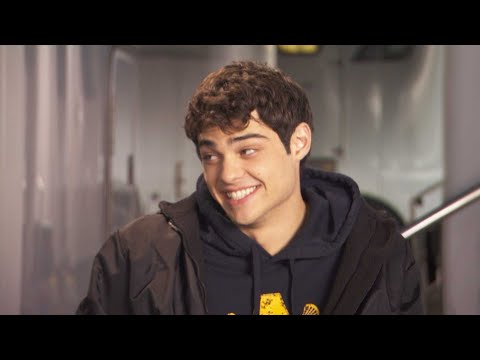Noah Centineo 'To All The Boys 2: P.S. I Still Love You' | Full Interview