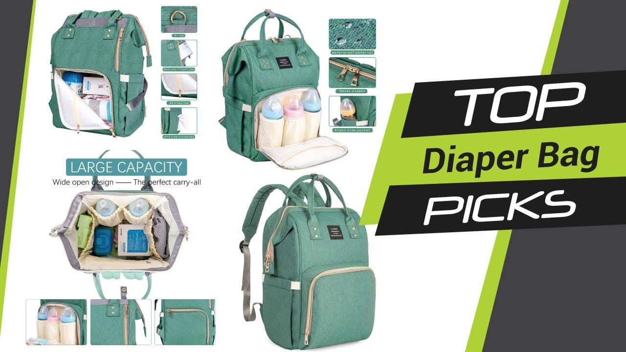 Sunveno Diaper Bag Reviews Backpack 2017 You