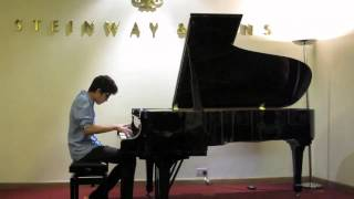 SE22 Piano School: I Am The Doctor by Murray Gold