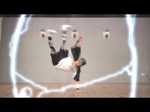 ELECT 踊ってみた【Ry☆】