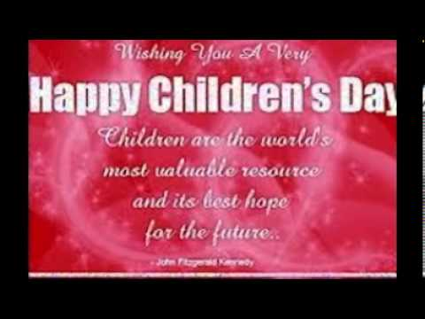 children's day songs and greetings in hindi telugu english ...