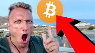 BITCOIN FLASHED THE 2018 SIGNAL!!!!!!!!!!!!!!!!!!!!!!