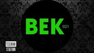 Gary Beck & Mark Broom - Borders