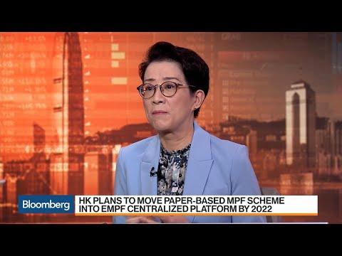 HK Plans to Move v MPF Scheme into EMPF Centralized Platform