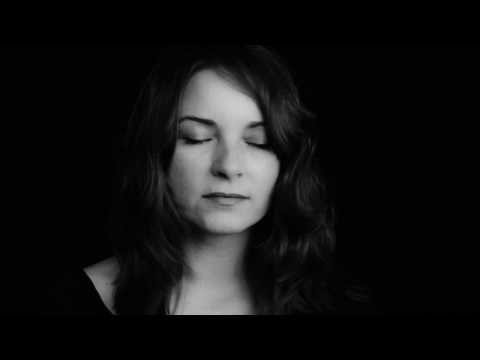Andrea Schroeder - 'Helden'/'Heroes' David Bowie Cover (Official video)
