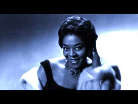 Dinah Washington - Ill Wind Ballad Medley (Roulette Records 1962)