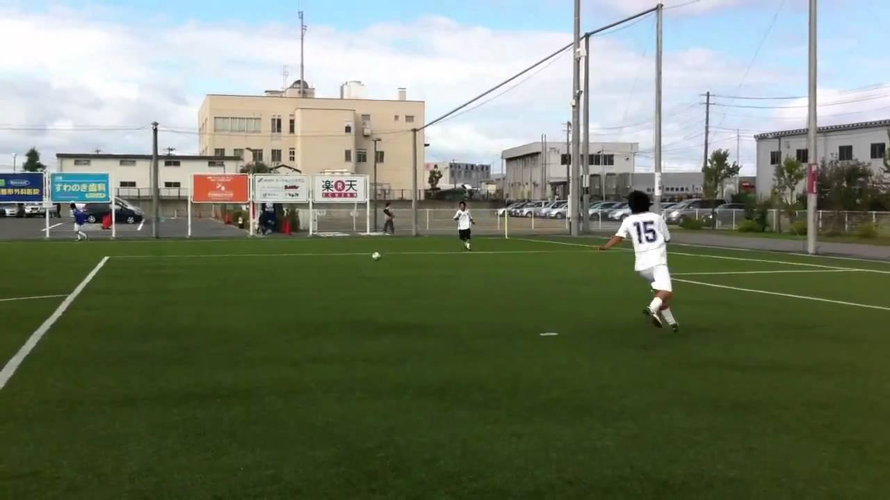 2010 Jユースカップ北信越大会 1...