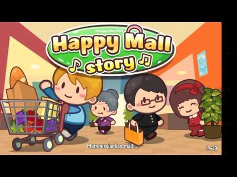 Happy Mall Story Cheat Youtube