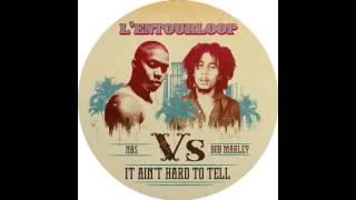 Nas vs Bob Marley - It ain