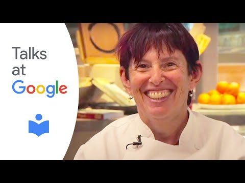 "Ann Cooper: ""Lunch Lessons: Changing the Way we feed our Children"" 