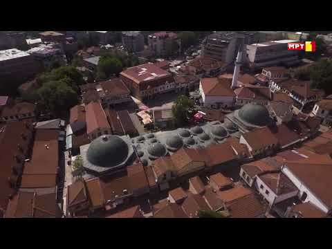 MACEDONIA by AIR - Episode 01