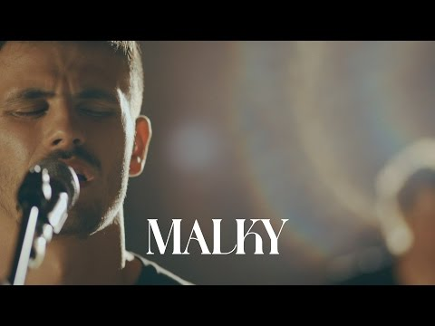 MALKY - Lampedusa (Live Official)