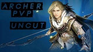 BDO - Archer awakened PvP! Uncut 1v1 arena duels
